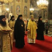 Патриаршеска литургия за Неделя Православна_1