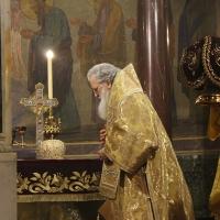 Патриаршеска литургия за Неделя Православна_24