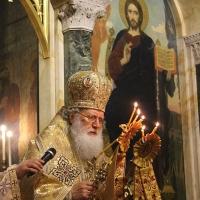 Патриаршеска литургия за Неделя Православна_29