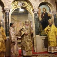 Патриаршеска литургия за Неделя Православна_30