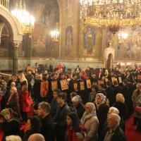 Патриаршеска литургия за Неделя Православна_32
