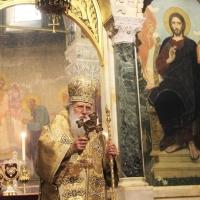 Патриаршеска литургия за Неделя Православна_33