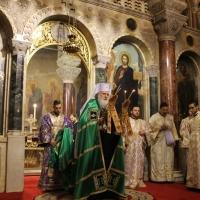 Патриаршеска литургия за Неделя Православна_5