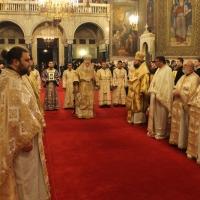 Патриаршеска литургия за Неделя Православна_8