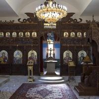 Жителите на радомирското село Друган се сдобиха с нов храм_1