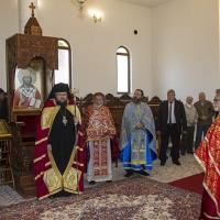Жителите на радомирското село Друган се сдобиха с нов храм_3