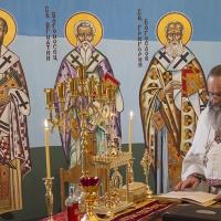 Жителите на радомирското село Друган се сдобиха с нов храм_5