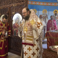 Жителите на радомирското село Друган се сдобиха с нов храм_6