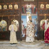 Жителите на радомирското село Друган се сдобиха с нов храм_7