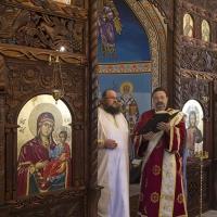 Жителите на радомирското село Друган се сдобиха с нов храм_8