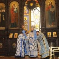 Патриаршеска литургия за Въведение Богородично_10