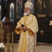 Патриаршеска литургия за Въведение Богородично_1