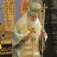 Патриаршеска литургия за Въведение Богородично_2