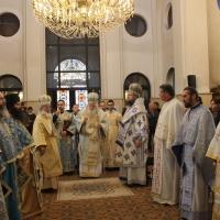 Патриаршеска литургия за Въведение Богородично_3