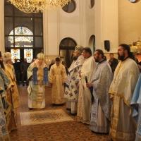 Патриаршеска литургия за Въведение Богородично_4