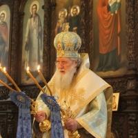 Патриаршеска литургия за Въведение Богородично_6