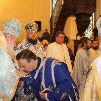 Патриаршеска литургия за Въведение Богородично_7