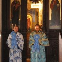 Патриаршеска литургия за Въведение Богородично_9