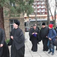 Българският патриарх Неофит се срещна със Запорожския и Мелитополския архиепископ Лука_21