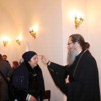 Българският патриарх Неофит се срещна със Запорожския и Мелитополския архиепископ Лука_28