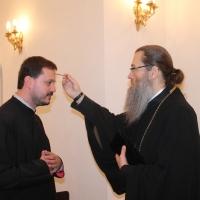 Българският патриарх Неофит се срещна със Запорожския и Мелитополския архиепископ Лука_30