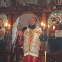 Архиерейска литургия за празника на св. Екатерина_13