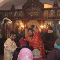 Архиерейска литургия за празника на св. Екатерина_14