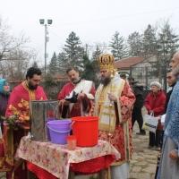 Архиерейска литургия за празника на св. Екатерина_18