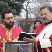 Архиерейска литургия за празника на св. Екатерина_19