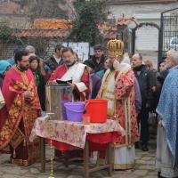 Архиерейска литургия за празника на св. Екатерина_20