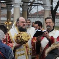 Архиерейска литургия за празника на св. Екатерина_21
