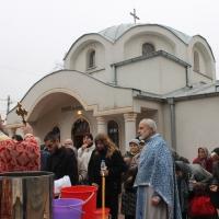 Архиерейска литургия за празника на св. Екатерина_22