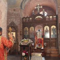 Лития и архиерейска литургия в чест на св. Георги Софийски Най-нови_14