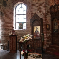 Лития и архиерейска литургия в чест на св. Георги Софийски Най-нови_2
