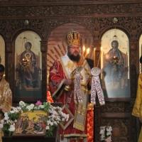 Лития и архиерейска литургия в чест на св. Георги Софийски Най-нови_4