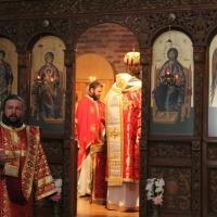 Лития и архиерейска литургия в чест на св. Георги Софийски Най-нови_5