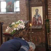 Лития и архиерейска литургия в чест на св. Георги Софийски Най-нови_6