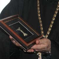 Българският патриарх Неофит прие днес първия архиерей на Арменската епархия в България Исахк Бохосян_4
