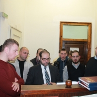 В Богословския факултет бе отслужено Всенощно бдение_2