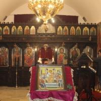 """празникът на св. Терапонтий Софийски в старинния храм """"Св. Петка""""_1"""