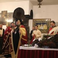 """празникът на св. Терапонтий Софийски в старинния храм """"Св. Петка""""_2"""