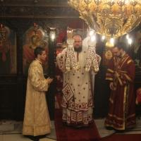 """празникът на св. Терапонтий Софийски в старинния храм """"Св. Петка""""_3"""