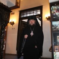 """празникът на св. Терапонтий Софийски в старинния храм """"Св. Петка""""_5"""
