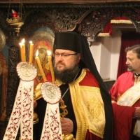 """празникът на св. Терапонтий Софийски в старинния храм """"Св. Петка""""_6"""
