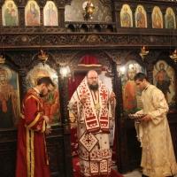 """празникът на св. Терапонтий Софийски в старинния храм """"Св. Петка""""_7"""