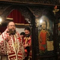 """празникът на св. Терапонтий Софийски в старинния храм """"Св. Петка""""_9"""