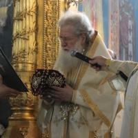 Патриаршеска литургия за празника на св. Седмочисленици_10