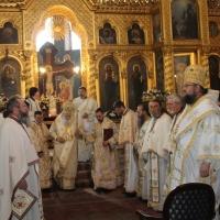 Патриаршеска литургия за празника на св. Седмочисленици_1