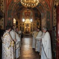 Патриаршеска литургия за празника на св. Седмочисленици_3