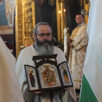 Патриаршеска литургия за празника на св. Седмочисленици_4